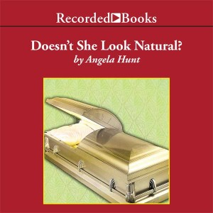 Doesn't She Look Natural? (The Fairlawn Series, Book #1)