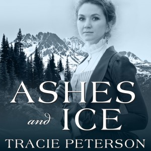Ashes and Ice (Yukon Quest, Book #2)