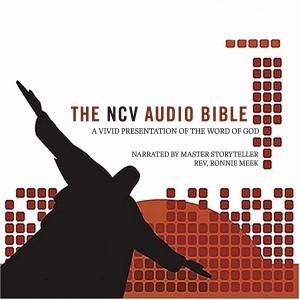 Audio Bible - New Century Version, NCV: Old Testament