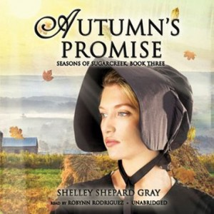 Autumn's Promise (Seasons of Sugarcreek Series, Book #3)