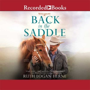 Back in the Saddle: A Novel (Double S Ranch Series, Book #1)