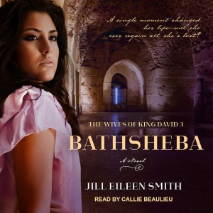Bathsheba (Wives of King David, Book #3)