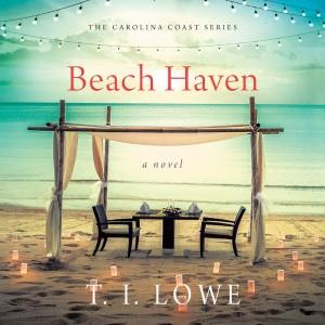 Beach Haven (Carolina Coast, Book #1)