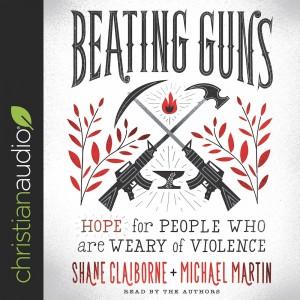 Beating Guns