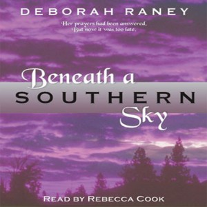 Beneath a Southern Sky (Natalie Camfield Series, Book #1)