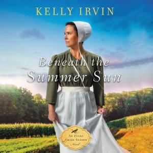Beneath the Summer Sun (Every Amish Season, Book #2)