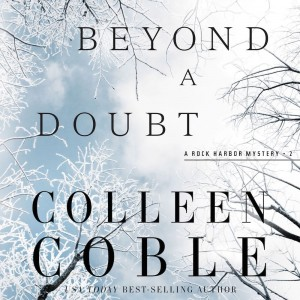 Beyond a Doubt (Rock Harbor Series, Book #2)