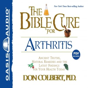 The Bible Cure for Arthritis (Bible Cure)