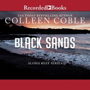 Black Sands (Aloha Reef, Book #2)