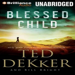 Blessed Child (The Caleb Books Series, Book #1)