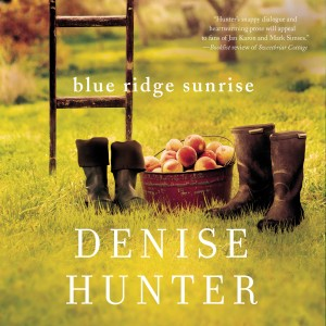 Blue Ridge Sunrise (A Blue Ridge Romance, Book #1)