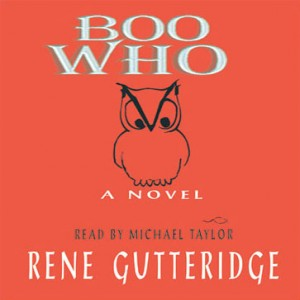 Boo Who (The Boo Series, Book #2)