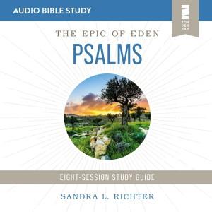 Book of Psalms: Audio Bible Studies