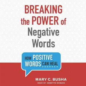 Breaking the Power of Negative Words