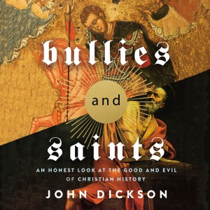 Bullies and Saints