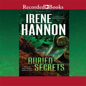 Buried Secrets (Men of Valor Series, Book #1)