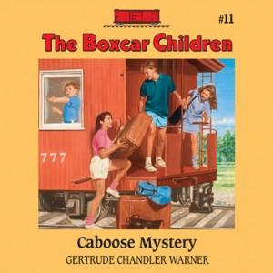 Caboose Mystery