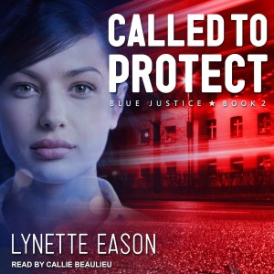 Called to Protect (Blue Justice, Book #2)