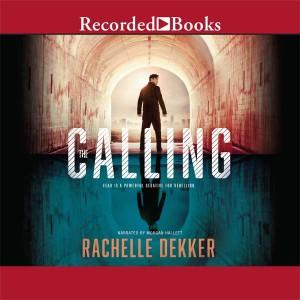 The Calling (A Seer Novel, Book #2)