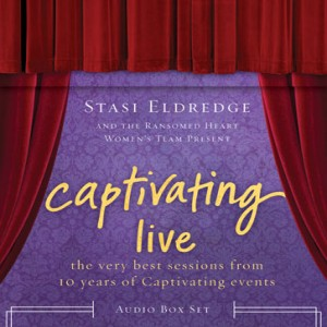 Captivating Live Collection