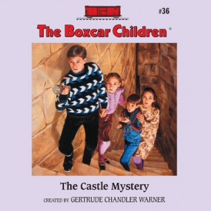 The Castle Mystery