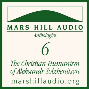 The Christian Humanism of Aleksandr Solzhenitsyn