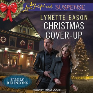 Christmas Cover-Up (Family Reunions, Book #2)