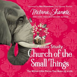 Church of the Small Things Audio Study