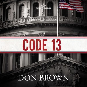 Code 13 (The Navy JAG Series, Book #2)
