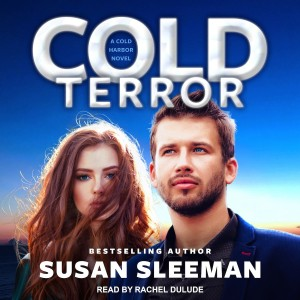 Cold Terror (Cold Harbor, Book #1)