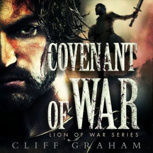 Covenant of War (Lion of War Series, Book #2)
