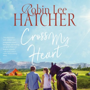 Cross My Heart (A Legacy of Faith Novel, Book #2)