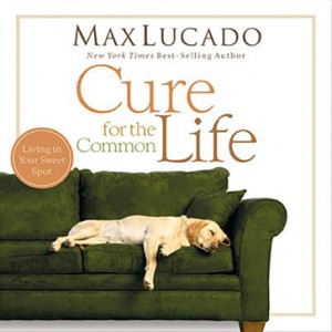Cure For The Common Life (Complete)