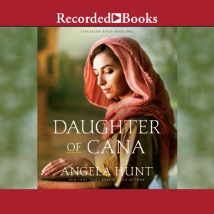 Daughter of Cana (Jerusalem Road, Book #1)