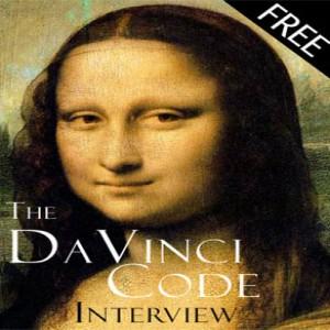 The DaVinci Code Interview