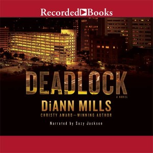 Deadlock (FBI: Houston Series, Book #3)