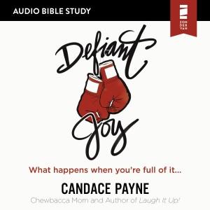 Defiant Joy (Audio Bible Studies)