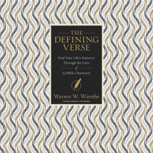 The Defining Verse