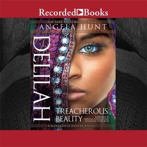 Delilah (A Dangerous Beauty Novel, Book #3)