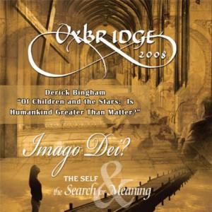 Oxbridge 2008: Of Children and the Stars