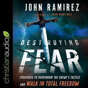 Destroying Fear