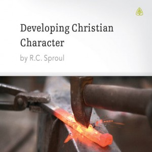 Developing Christian Character Teaching Series