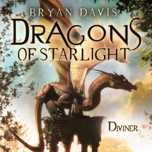Diviner (Dragons of Starlight, Book #3)