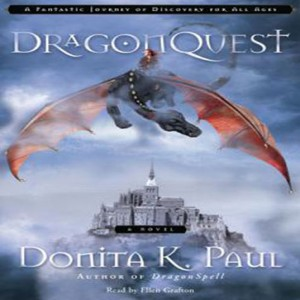 DragonQuest (Dragonkeeper Chronicles Series, Book #2)