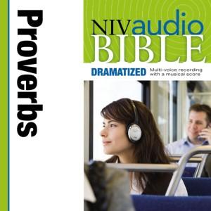 Dramatized Audio Bible - New International Version, NIV: (19) Proverbs