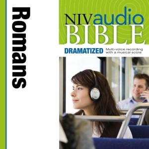 Dramatized Audio Bible - New International Version, NIV: (34) Romans