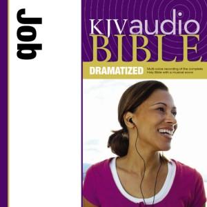 Dramatized Audio Bible - King James Version, KJV: (17) Job