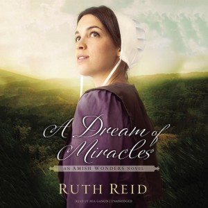 A Dream of Miracles (The Amish Wonders Series, Book #3)