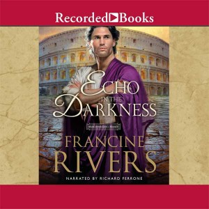 An Echo in the Darkness (Mark of the Lion, Book #2)