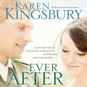 Ever After (Lost Love Series, Book #2)